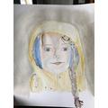 Daisy's icon Greta Thunberg - inspirational teen