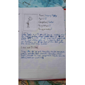 Dorcas's Book Review - Diary of a Wimpy Kid