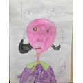 Martha's Florence Nightingale Picture