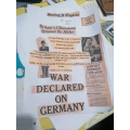 Brilliant work on your WWII project Megan