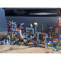 Maxi's Lego City