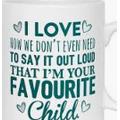 Loren's mug!!