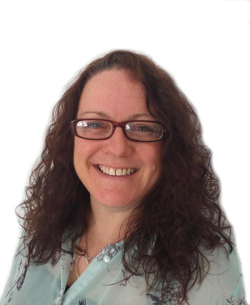 Mrs Gower:  Family Liaison Officer