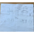 Isla's plans and works for 'dream home exercise'