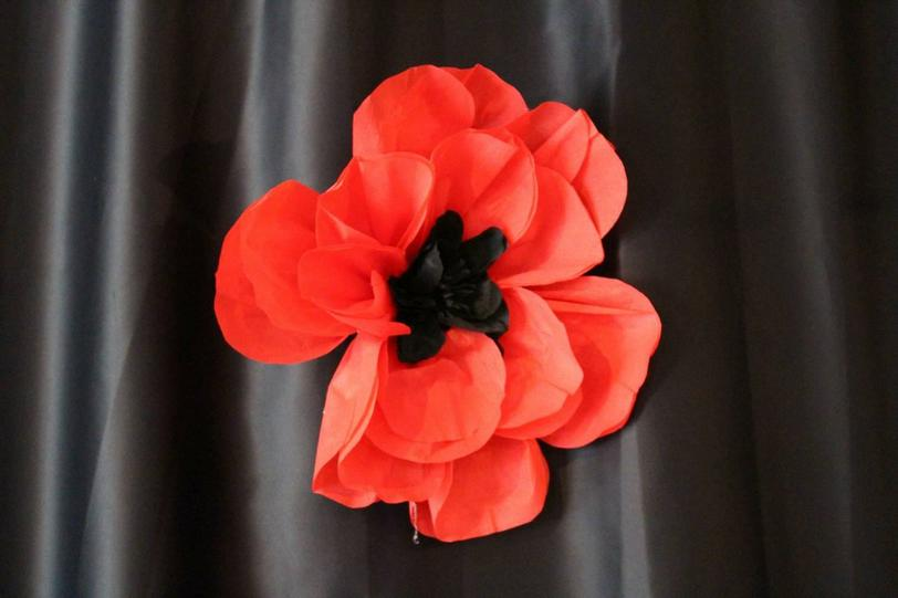British Legion:£88 (Non uniform) £249 Poppy Appeal