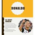 Teddy's Icon Ronaldo