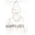 Lovely St Nicholas drawing Dorcas