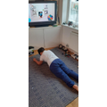...Super Planking!