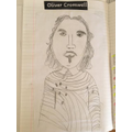 Lovely work on Oliver Cromwell Isla
