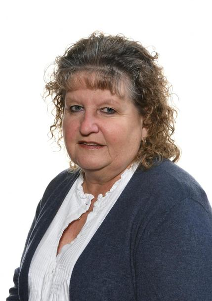 Mrs Neighbour: School Secretary