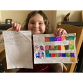 Amazing game and instructions. Well done Nancy!