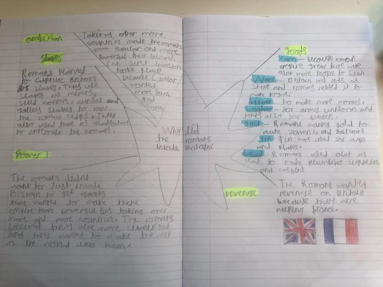 Fantastic detailed history work Zak.