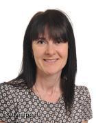 Miss Gartland - Pastoral Manager & F School Leader