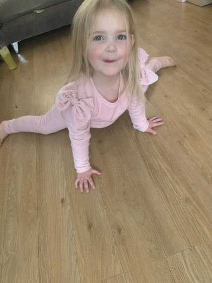 More gymnastics