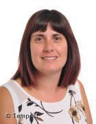 Miss Morris - Reception & Year 1 Teacher