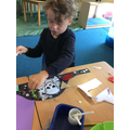 Creating a pirate hat