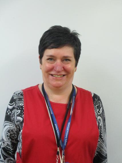 Mrs Hall - Midday Supervisor