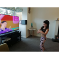 Super Yoga Lucy