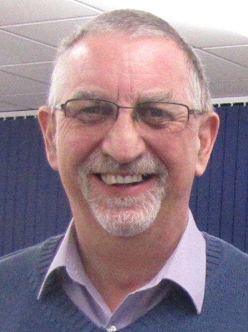 Mr P Steen Local Authority Governor