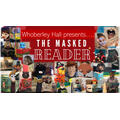 Who are our Masked Readers? Click right to look closer...
