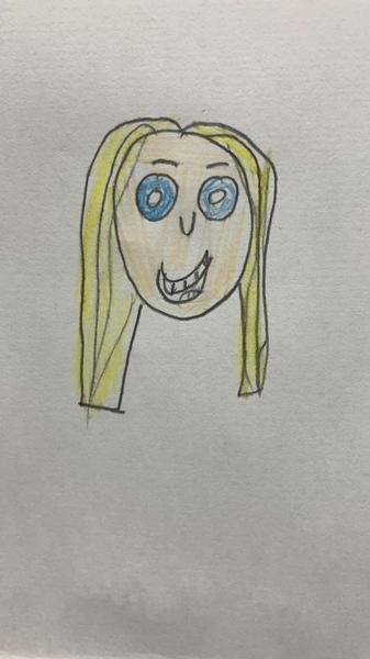 MIss Hollis - Class Teacher