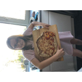 Sienna's Delicious Pizza