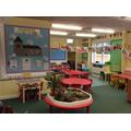 Main Classroom.