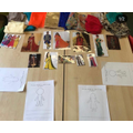 Designing our own Indian clothing
