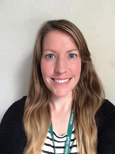 Mrs Cameron - Year 1 Teacher - Phonics lead