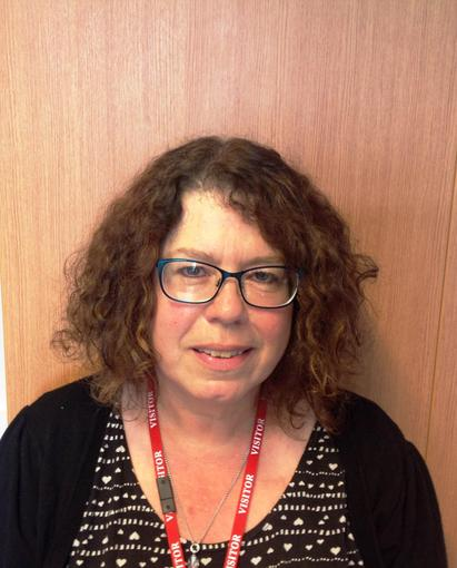 Mrs Ogden - Teaching Assistant