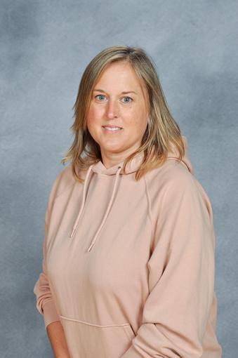 Mrs Duncanson - TA