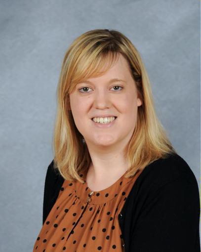 Miss Cooke - Year 2 Teacher - RE lead