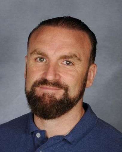 Mr Bright - Year 6 Teacher