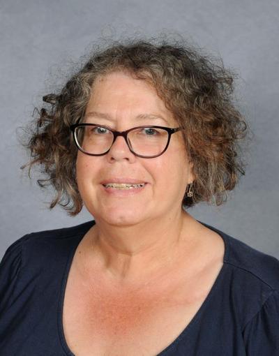 Mrs Ogden - TA