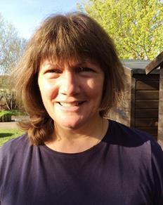Mrs James - Widden Plus Nursery