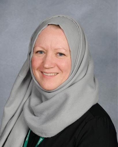 Mrs Mahmoud - TA