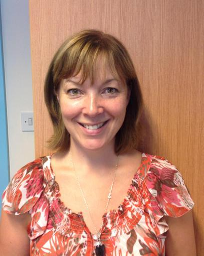 Miss Jolliffe - Year 3 Teacher