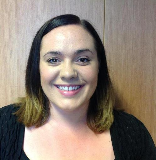 Miss Hout - Year 6 Teacher - PSHE lead