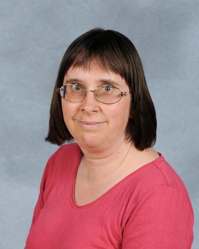 Ms Newbury - Nursery Hargreaves