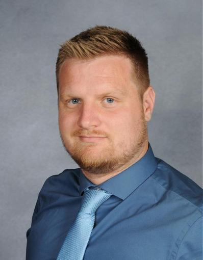 Mr Doyle - Deputy Headteacher (DSL)