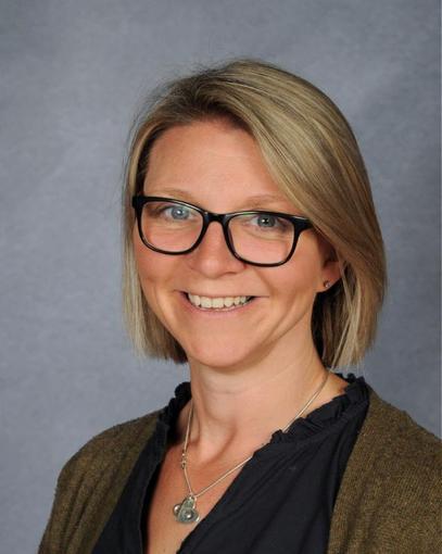 Mrs Wilson - Assistant Headteacher/KS2 Lead