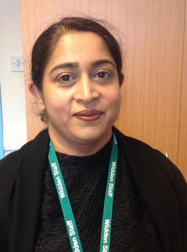 Mrs Indawala -  MDSA