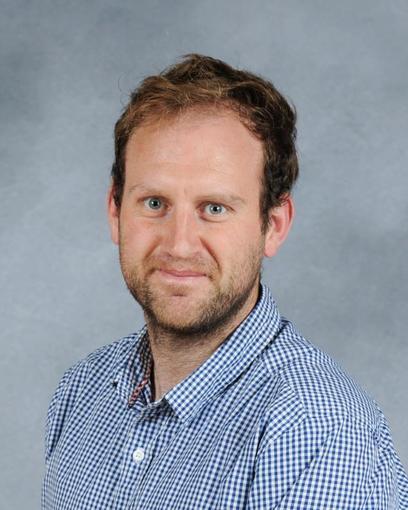 Mr Jacks Year 4 Teacher - Computing lead
