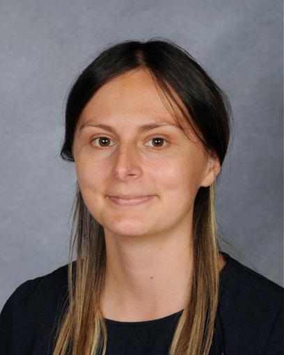 Miss Wills - Reception Teacher - Art and D&T lead