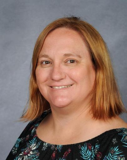 Mrs Lambourne - School Administrator