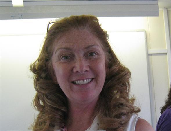 Mrs Gray - Learning Mentor