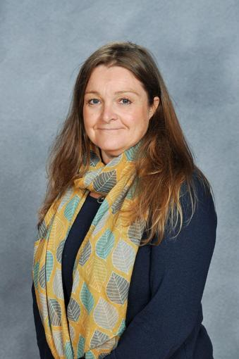 Mrs Symons - Data & Admissions Manager