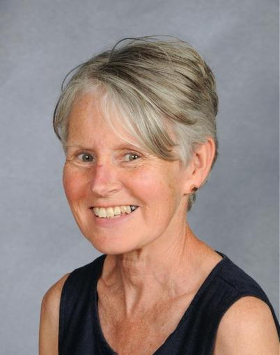 Mrs Talbot - TA
