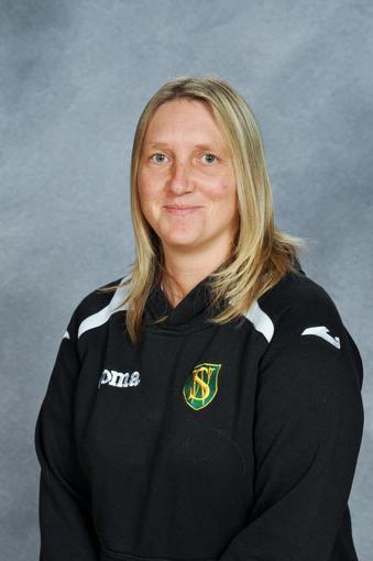 Mrs Stinchcombe - TA