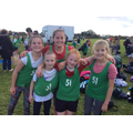 Year 5/6 Cross-Country Team